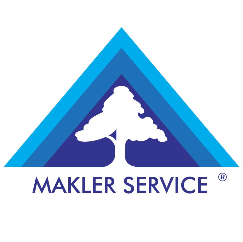 Makler Service vector
