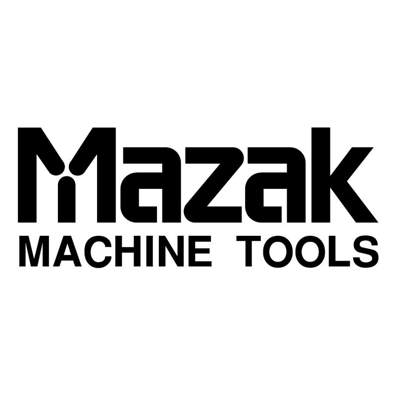 Mazak vector