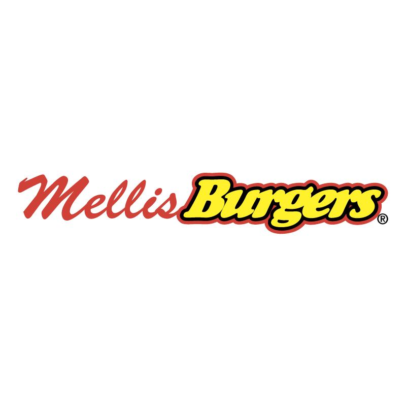 MellisBurgers Los Mellis vector