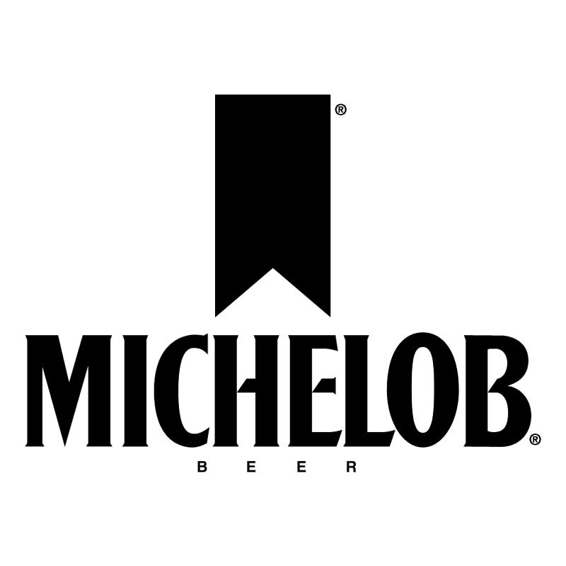 Michelob Beer vector logo