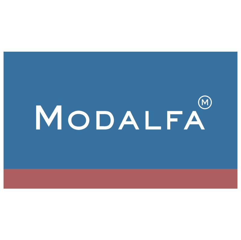 Modalfa vector