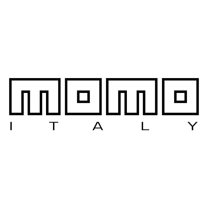 Momo Italy vector