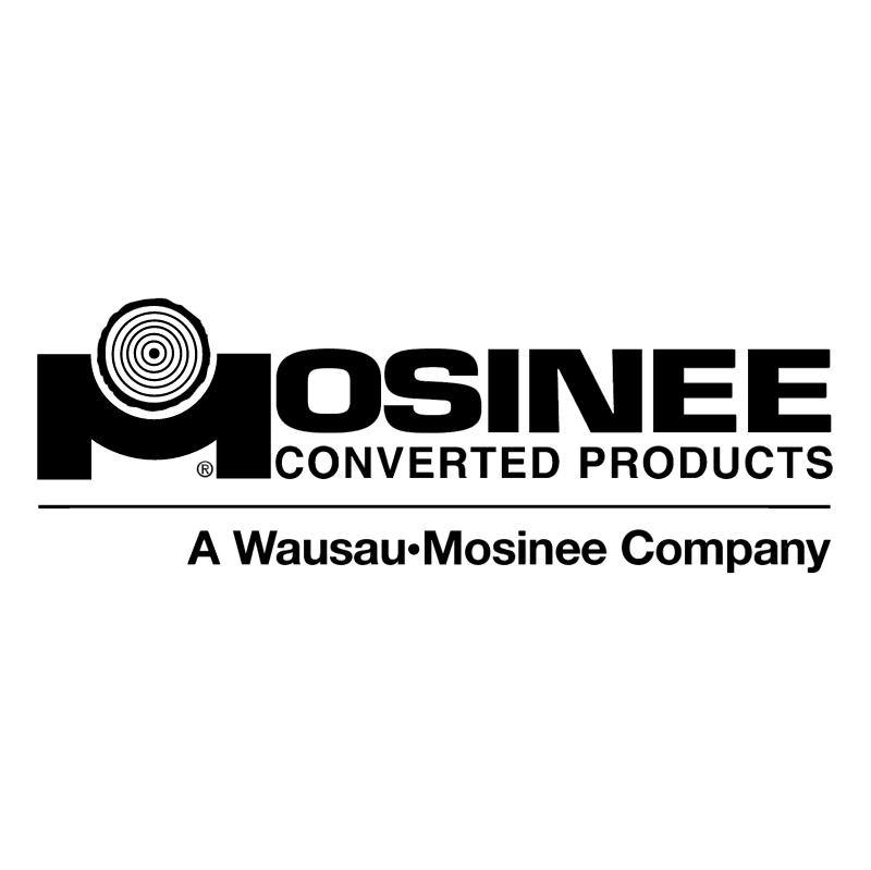 Mosinee vector logo