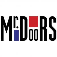Mr Doors vector