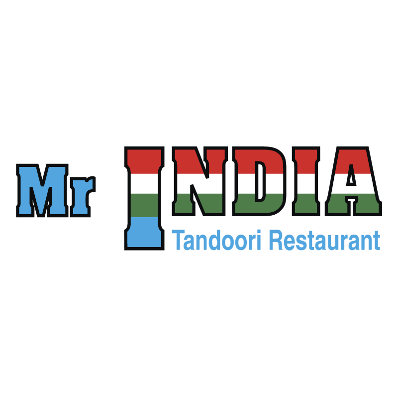 Mr India vector