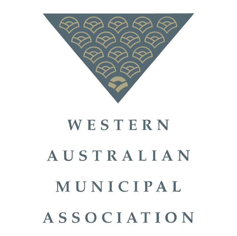 Municipal Association vector logo