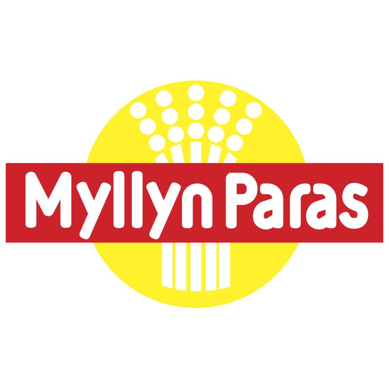 Myllyn Paras vector