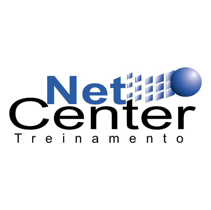 Net Center vector logo