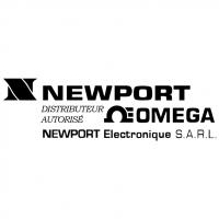 Newport Omega vector