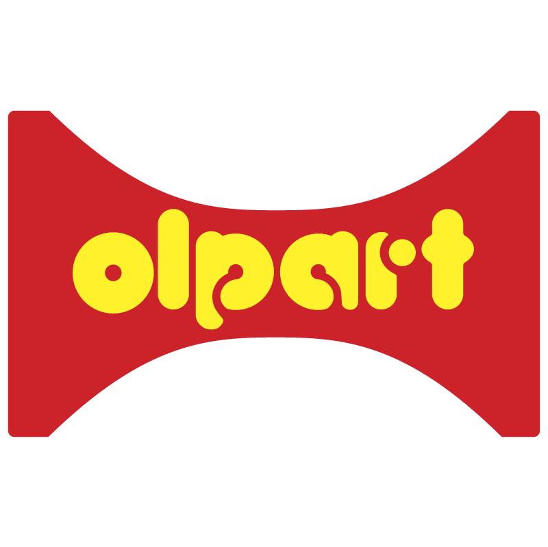 Olpart vector