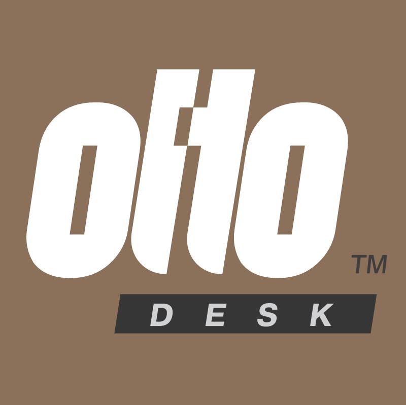 OltoDesk vector