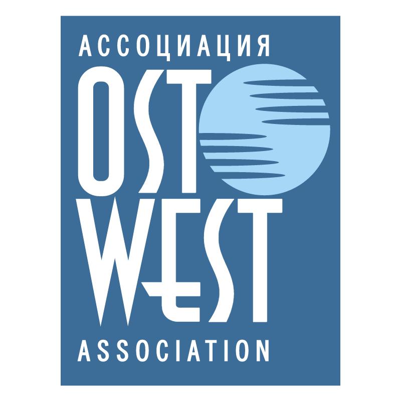 OST WEST Association vector
