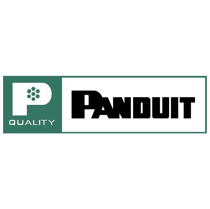 Panduit vector