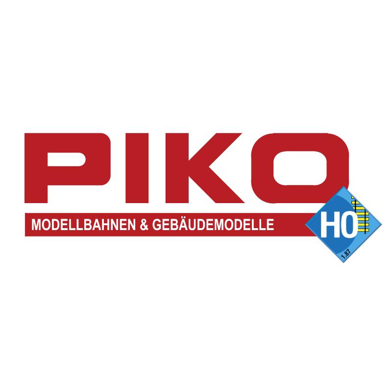 PIKO vector logo