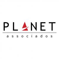 Planet Associados vector