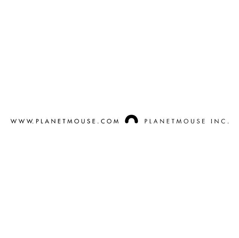 PlanetMouse vector
