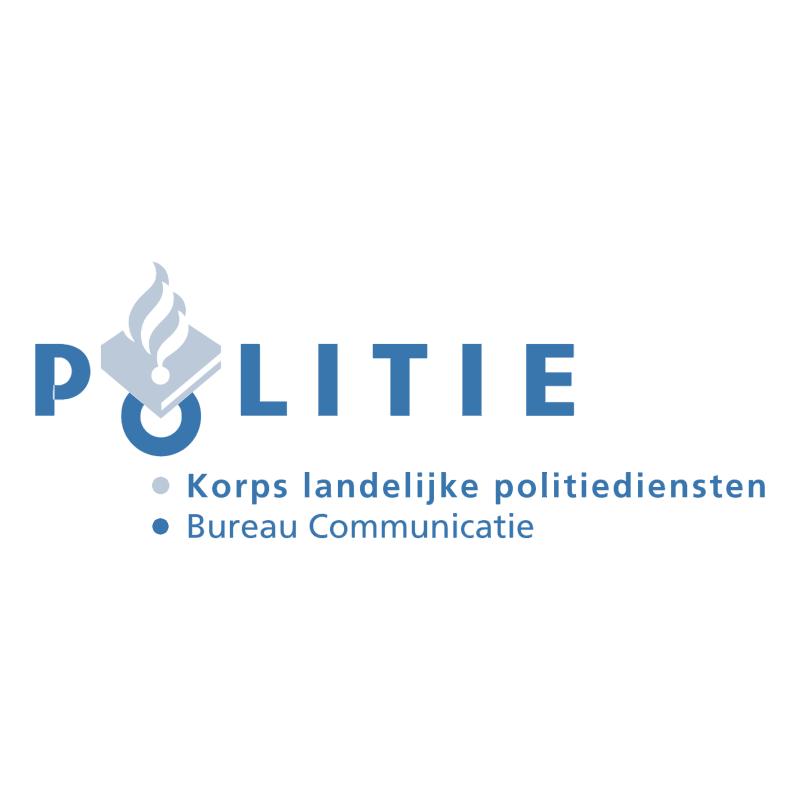 Politie KLPD vector