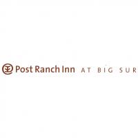 Post Ranch Inn vector