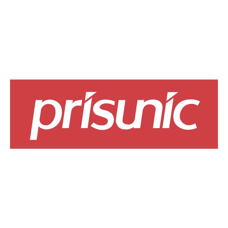Prisunic vector