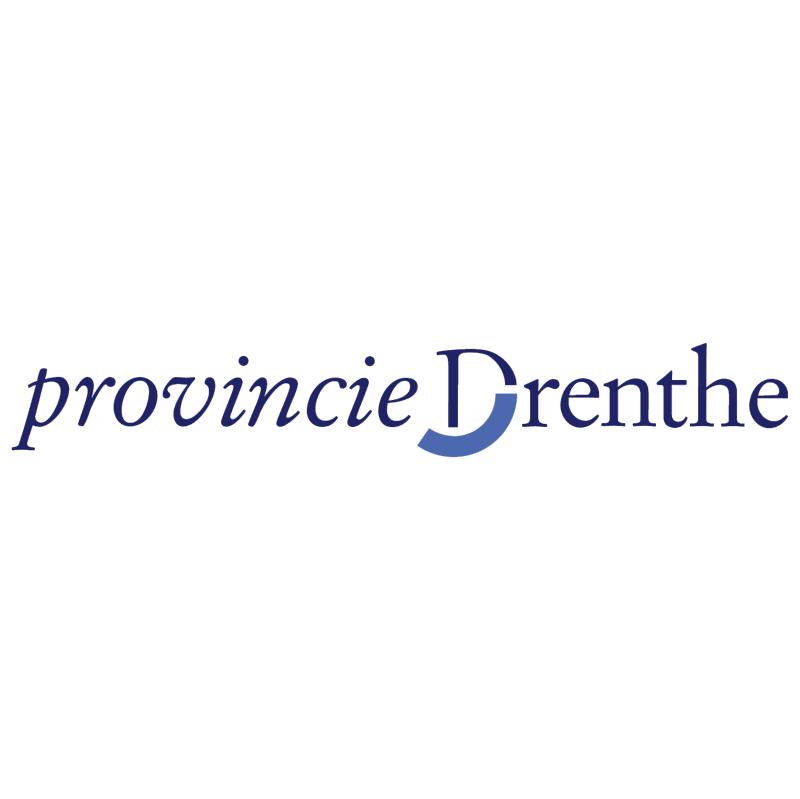 Provincie Drenthe vector