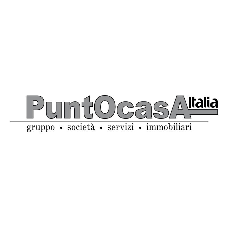 PuntoCasaItalia vector