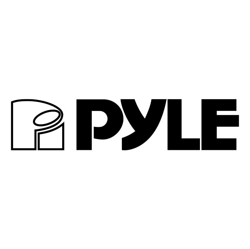 Pyle vector logo