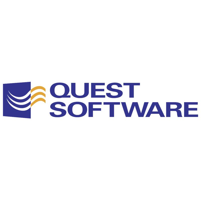 Quest Software vector