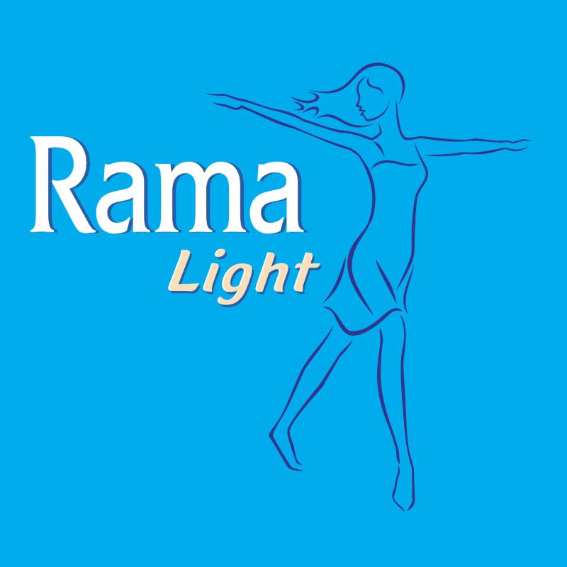 Rama Lite vector