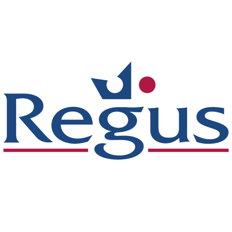 Regus vector