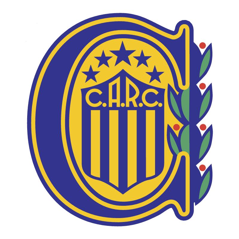 Rosario Central vector
