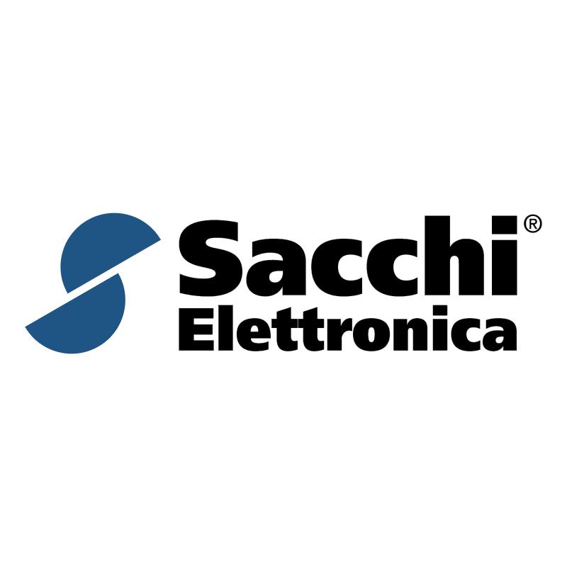 Sacchi Elettronica vector