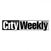 Salt Lake City Weekly vector