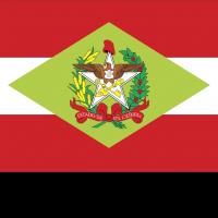 Santa Catarina vector