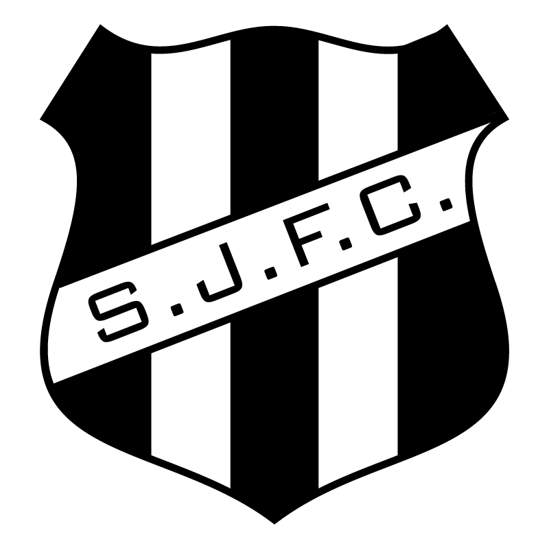 Sao Joaquim Futebol Clube de Sao Joaquim da Barra SP vector