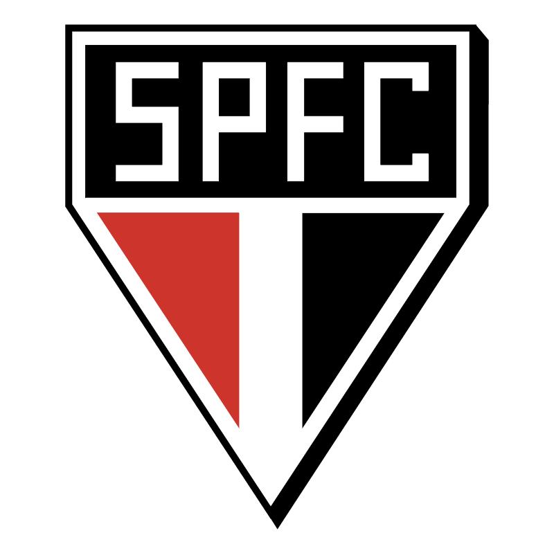 Sao Paulo Futebol Clube de Assis SP vector