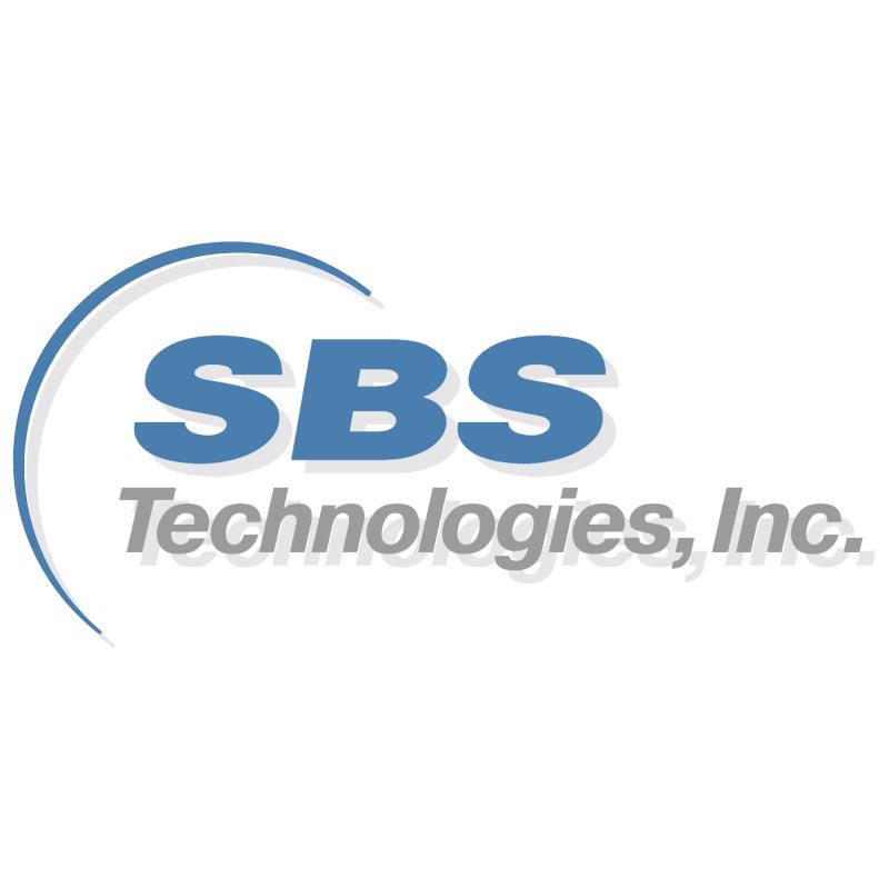 SBS Technologies vector