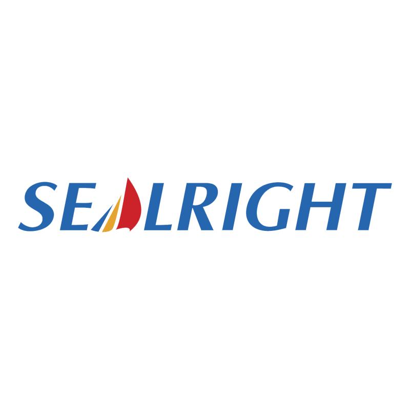 Sealright vector