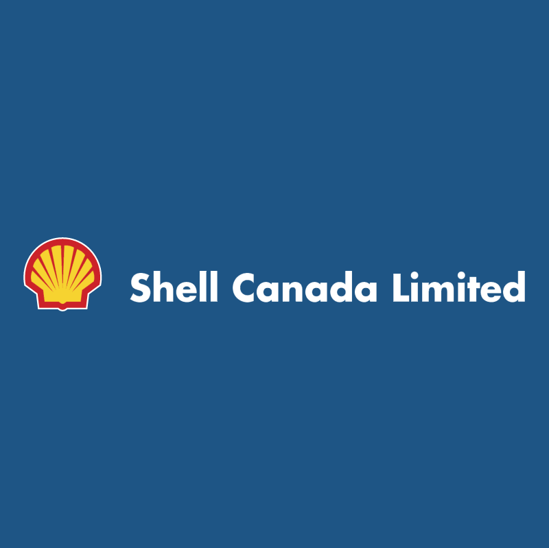 Shell Canada Limited vector