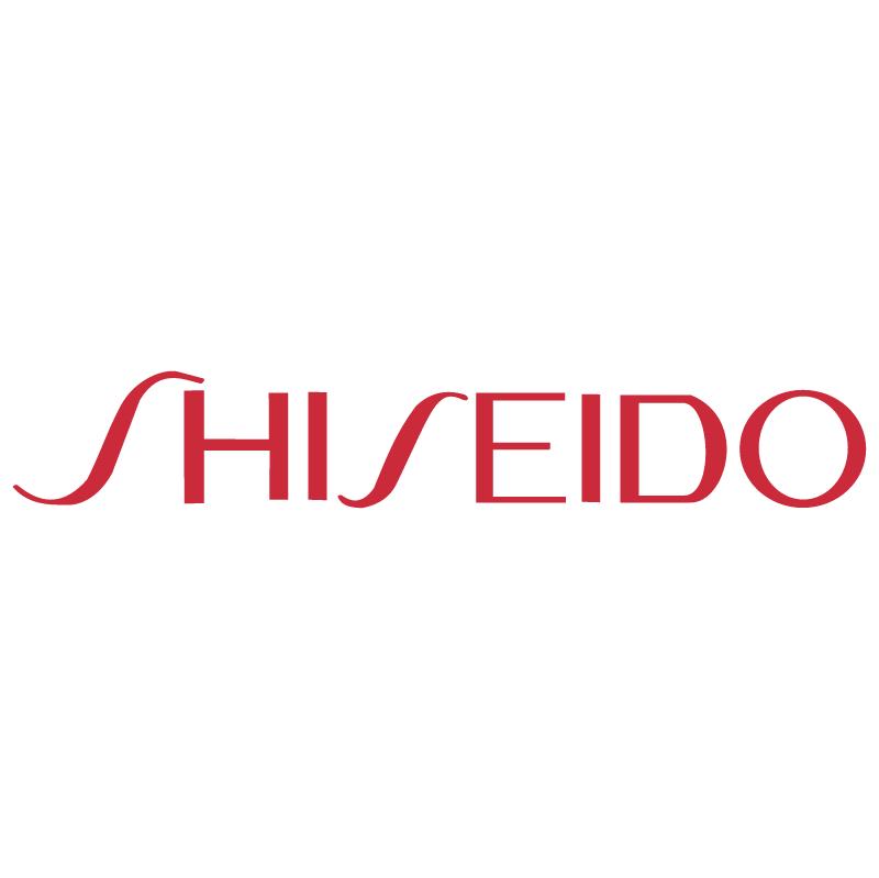 Shiseido vector