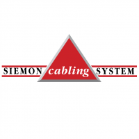Siemon Cabling System vector