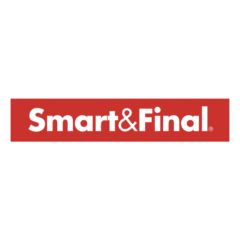 Smart & Final vector