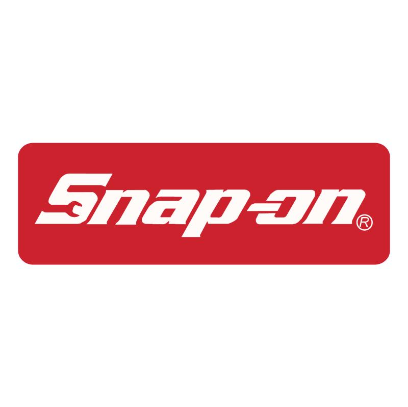 Snap On vector