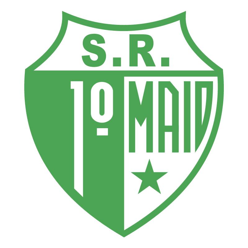 Sociedade Recreativa 1 de Maio de Caxias do Sul RS vector