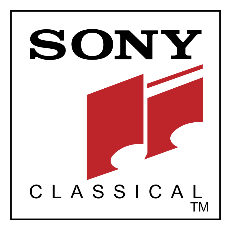 Sony Classical vector