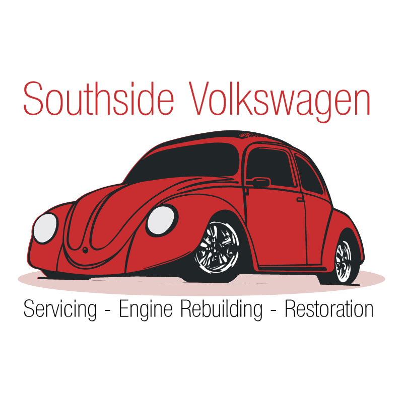 Southside Volkswagen vector