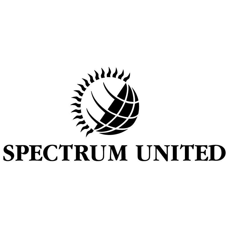 Spectrum United vector