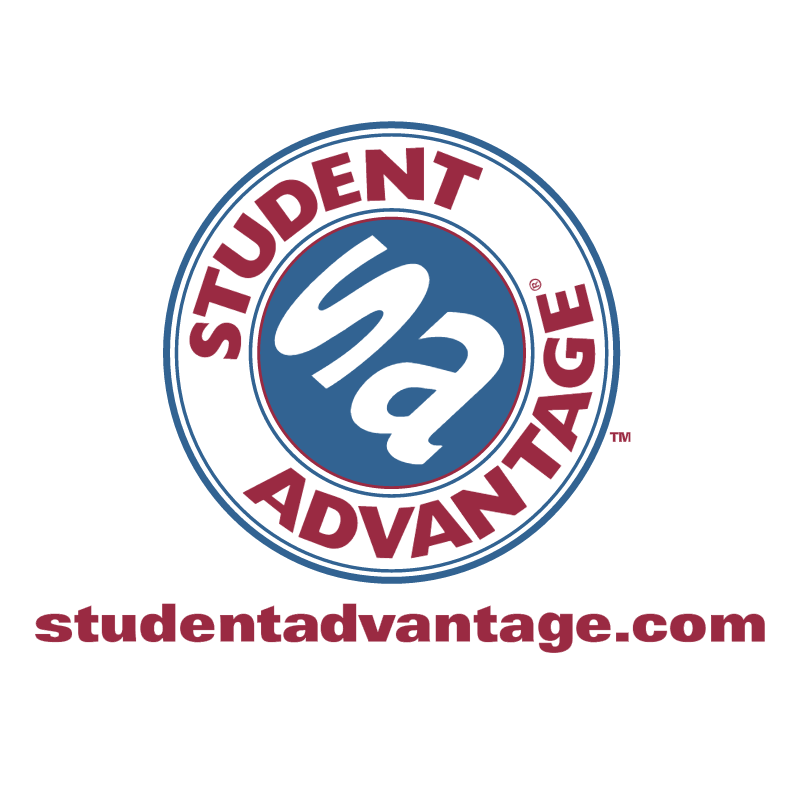 Student Advantage vector