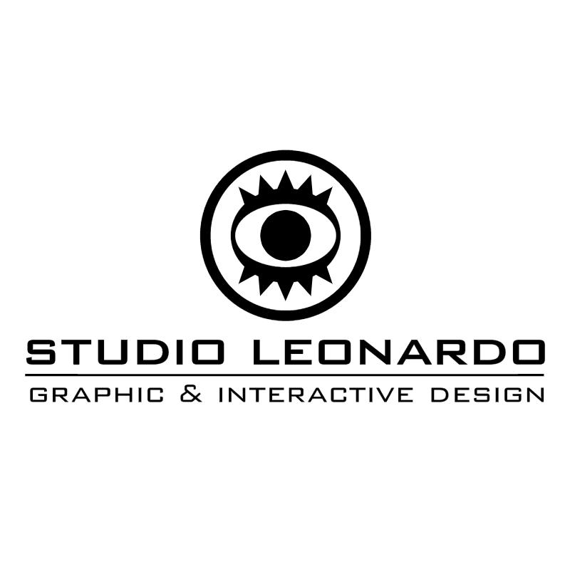 Studio Leonardo vector