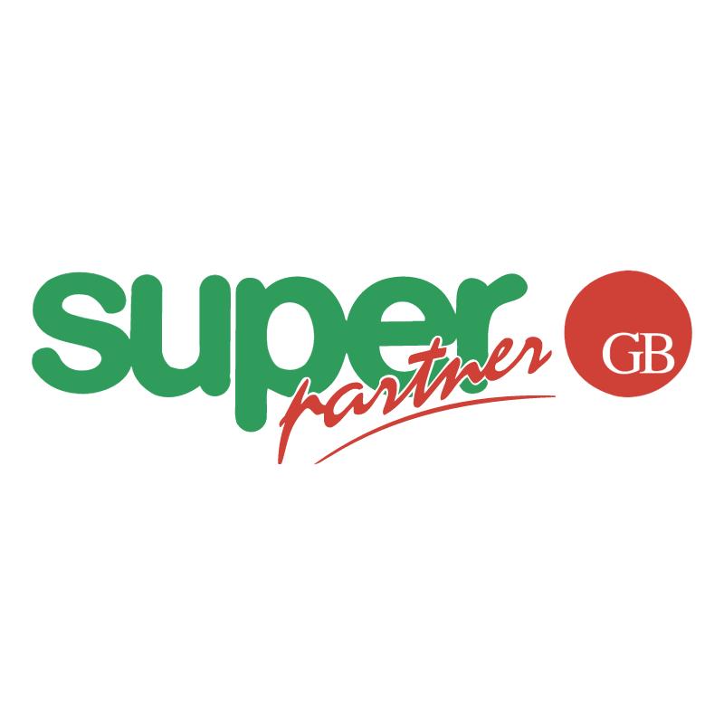Super GB Partner vector