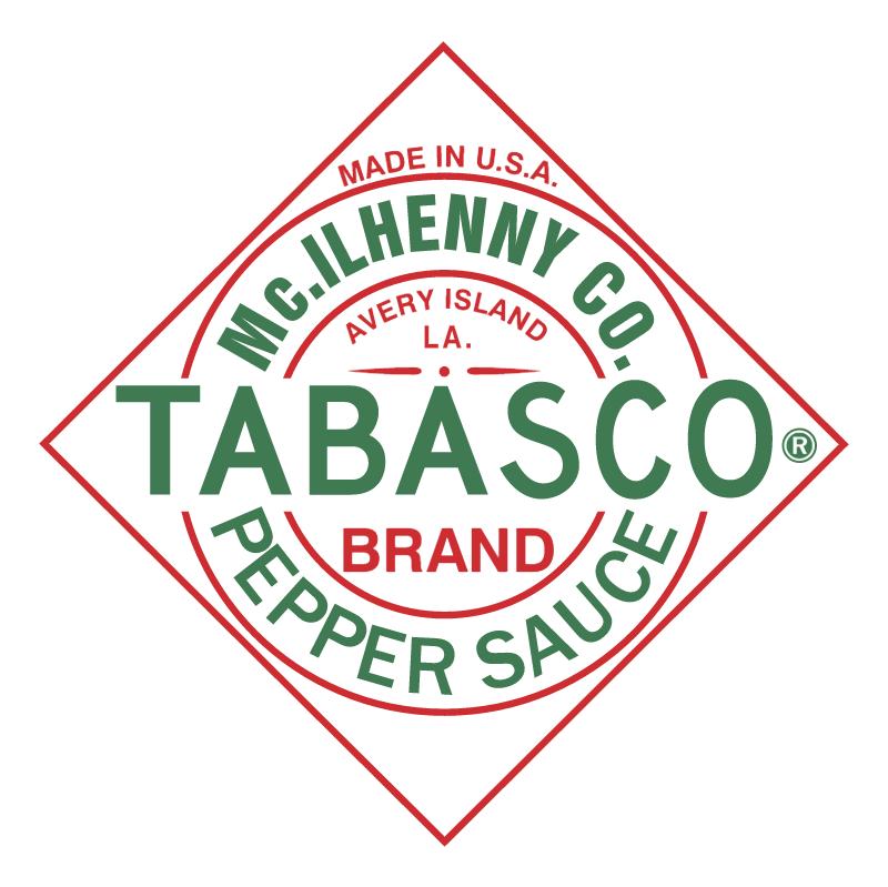 Tabasco vector
